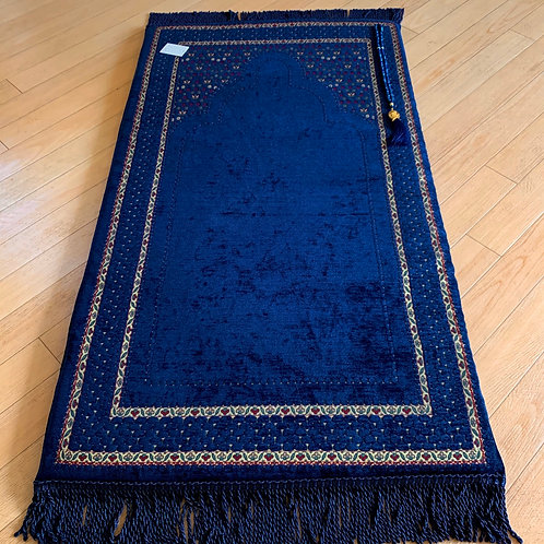 Royal Sejadah - Padded Luxury Prayer Mat - Prayer Rug - Janamaz