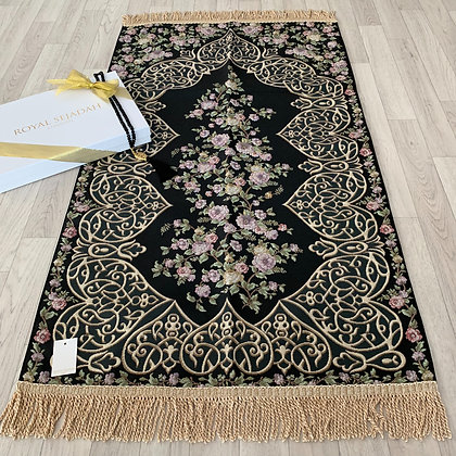 Royal Sejadah - Luxury Prayer Mat - Prayer Rug - Janamaz