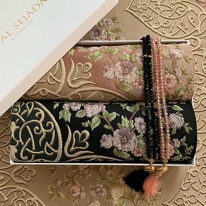 Royal Sejadah - Couples' Luxury Prayer Mats - Prayer Rug - Janamaz