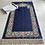 Thumbnail: Royal Sejadah - Luxury Prayer Mat - Prayer Rug - Janamaz