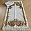Thumbnail: Royal Sejadah - Lightly Padded Luxury Prayer Mat - Prayer Rug - Janamaz
