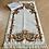 Thumbnail: Royal Sejadah - Lightly Padded Luxury Prayer Mat - Prayer Rug - Janamaz