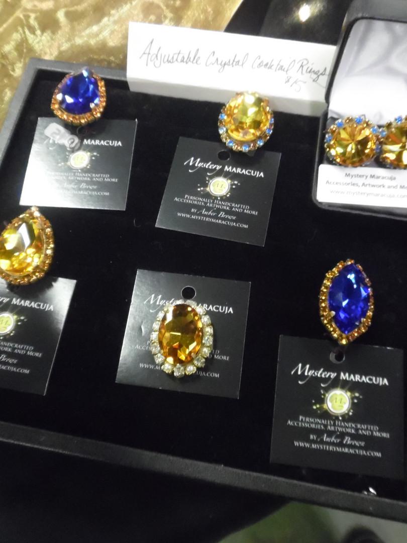 Custom Jewelry Collection