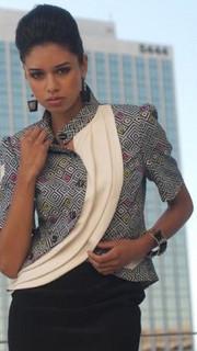Houston Fashion Week 2010