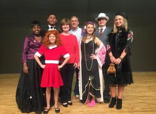 Fergusons Sponsor Youth Theater