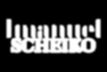 Imanuel Scheiko-Namen Logo White-01.png