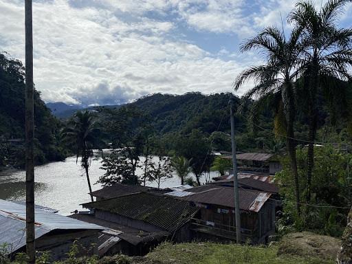 Naya River Reportback