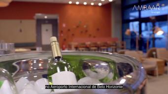 Vídeo de divulgação Ambaar Lounge