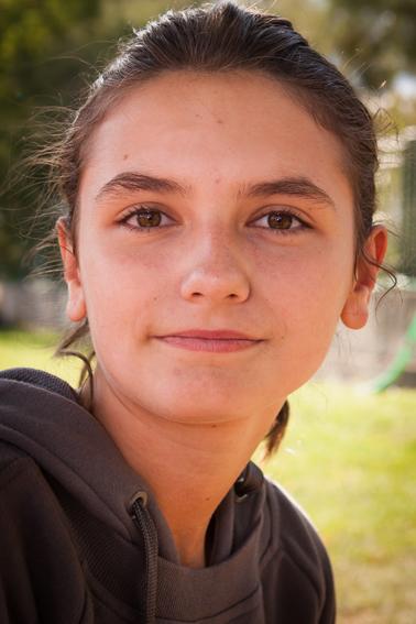 Kristína Jánošíková