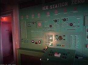 Ice Station Zero is open