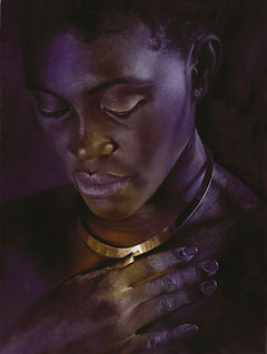 golden neclace-48_X36_-oil on canvas.jpg