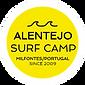 Alentejo Surf Camp Milfontes Portugal