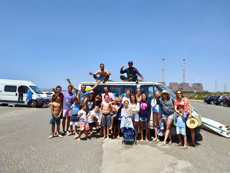 Family Surf Vacations in Portugal_Alente