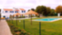 Best Rooms with garden, pool and jacuzzi in Milfontes