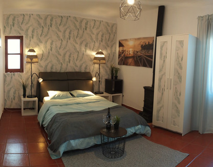 Big and comfortable Master Double room