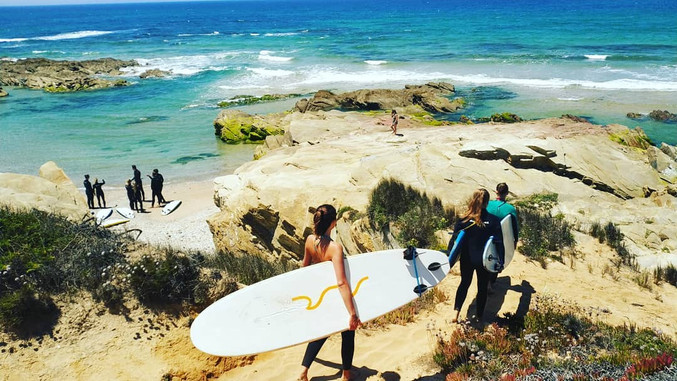 We will bring you to the best surf spots for the best surf experiance