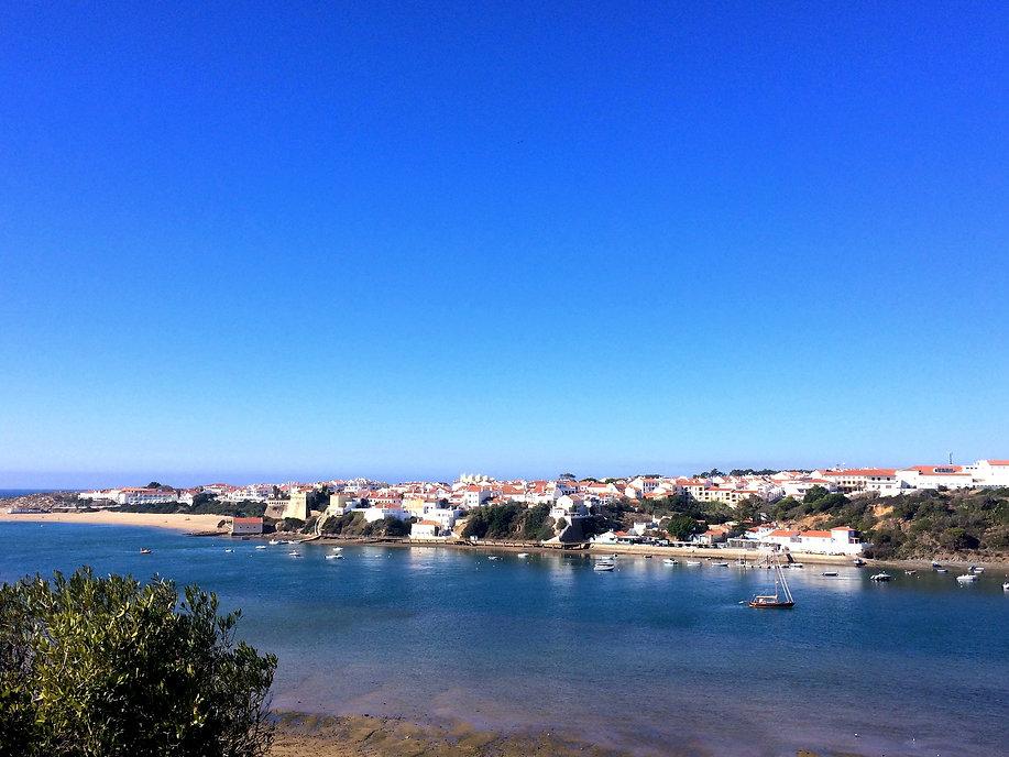 Vila Nova de Milfontes_Alentejo_Portugal