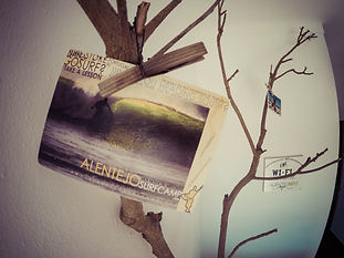 best surf camp lessons alentejo milfontes portugal europe cheap accommodation