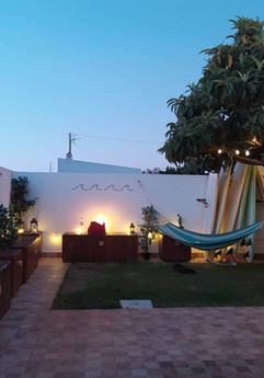 Surf House in Alentejo to rent for famil