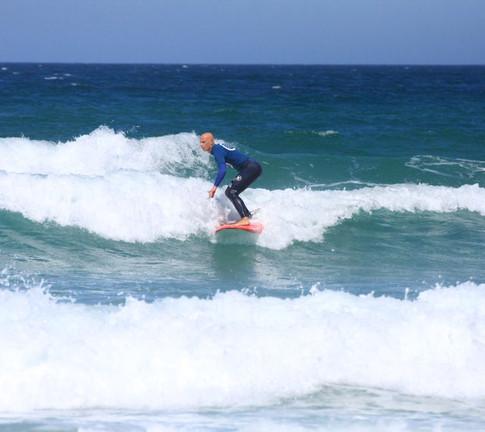 Intensive Surf Course in Alentejo Surf C