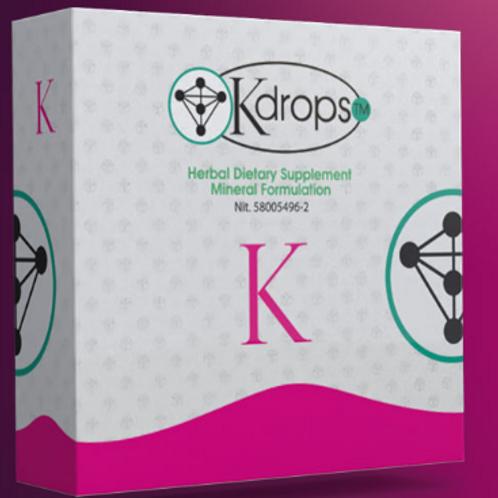 Kit Kdrops