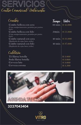 Lista de Precios Sede CC Delacuesta 5.jp