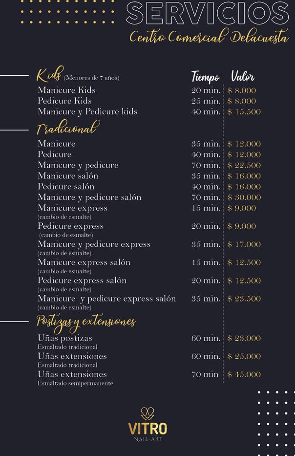 Lista de Precios Sede CC Delacuesta 2.jp