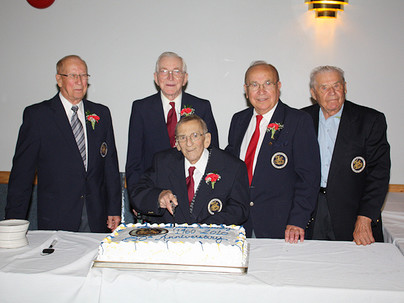 Founding Members of St. George's