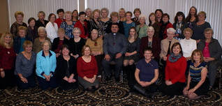 St. Anne's Membership - 2015