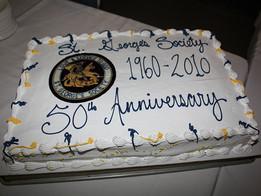St. George's - 50th Anniversary