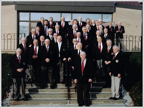 St. George's Membership