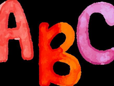 The ABC's of Behavior