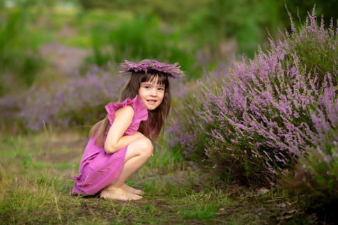 Kinderfotoshooting Outdoor TRoisdorf