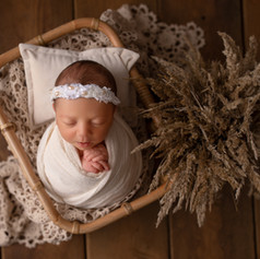 baby bohostyl