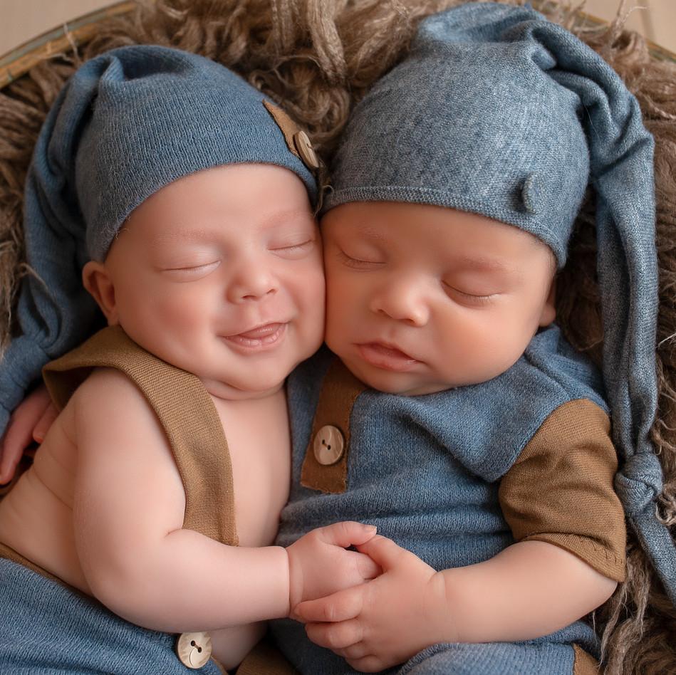 Newgeborene Fotografie