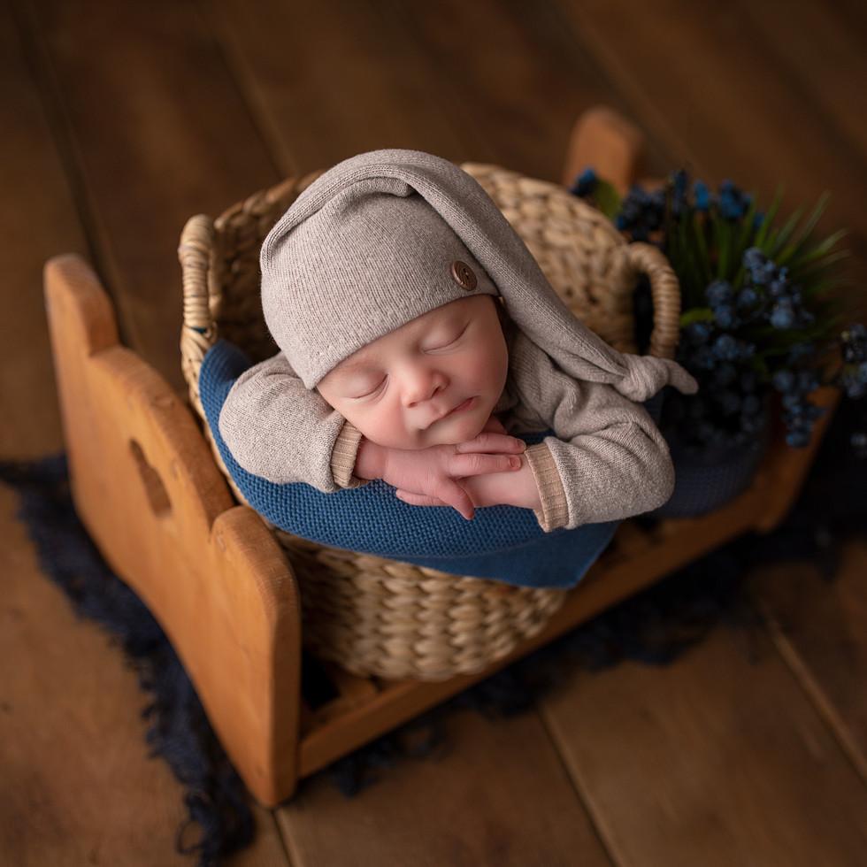 Baby fotograf St augustin