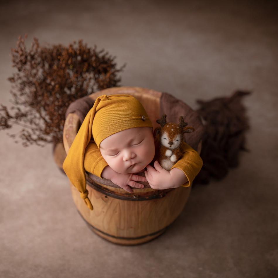 Neugeborenen Junge troisdorf