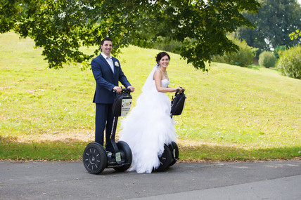 Hochzeitsfotografie in Troisdorf