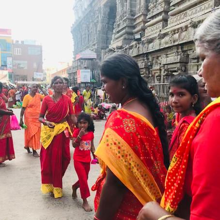 不思議の国のインド