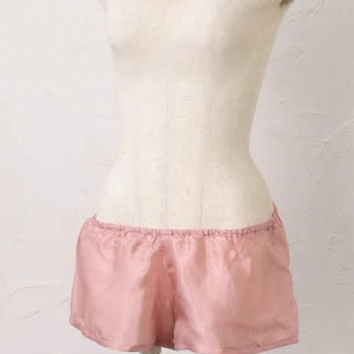 Tap Pants Rosa