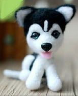 felting kit dog husky.jpg