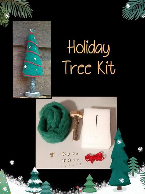 Holiday Tree Kit
