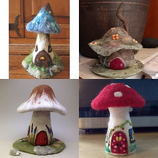 Felted fairy house.jpg