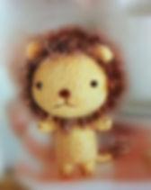 felting kit lion.jpg
