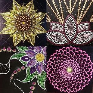 dot art flowers class.jpg