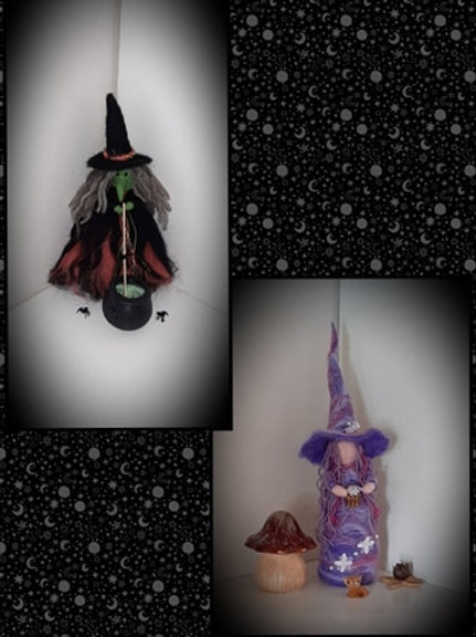Fairy Witch kit (with tools)