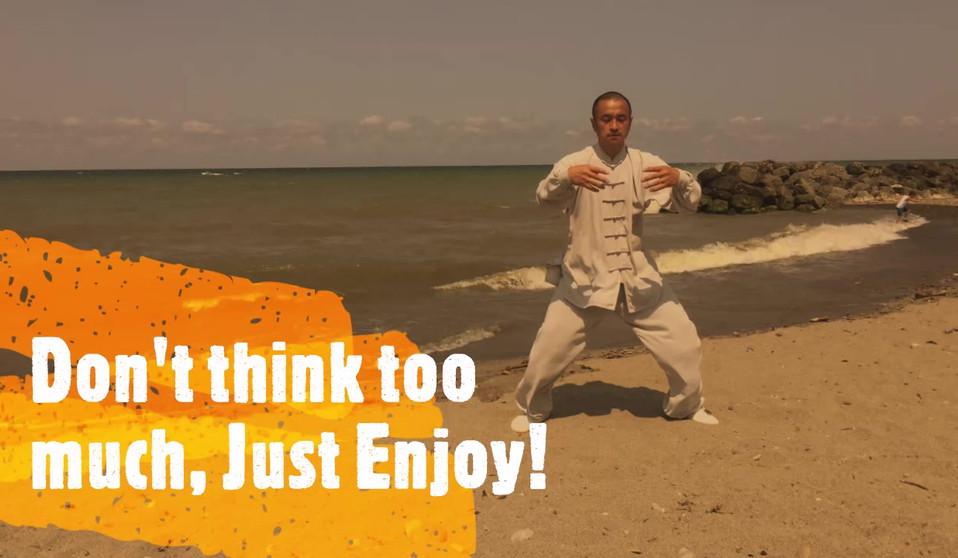 Ma Long Martial Arts
