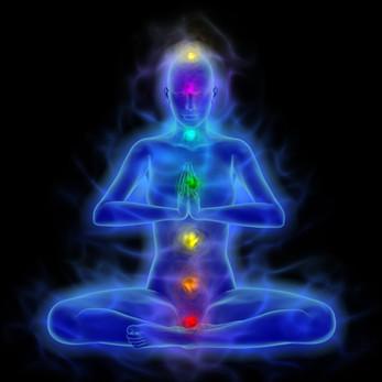 Reiki Benefits your Energy Field