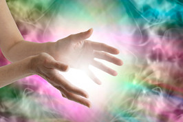 How does Reiki Feel in your Body?