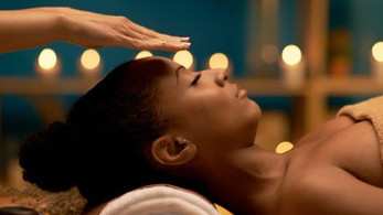 Your Reiki Intention